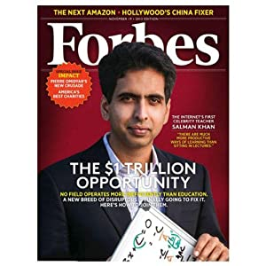 Forbes, November 12, 2012 | [Forbes]
