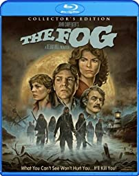 The Fog (Collector\'s Edition) [Blu-ray]