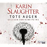 Tote Augen (Georgia-Serie, Band 1)