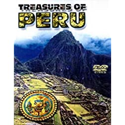 Peru - Treasures of Peru