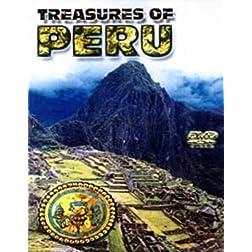 Peru - Treasures of Peru
