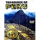 Treasures of Peru with Dr. Dwayne L. Merry