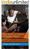 Host me !? - Let's Play Videos erstellen (Host me!? 2)