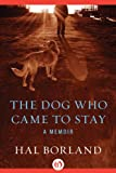 img - for The Dog Who Came to Stay: A Memoir book / textbook / text book