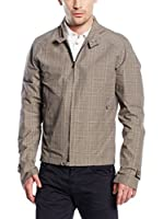DonDup Chaqueta (Taupe)