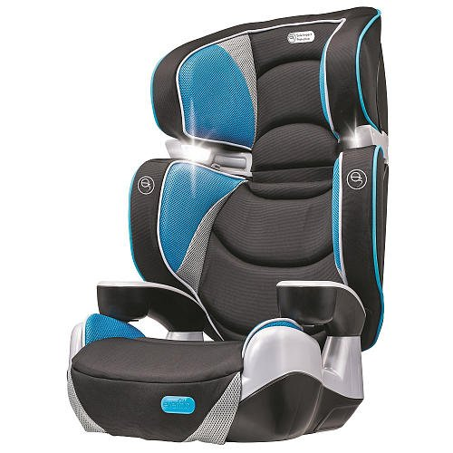 Transition To Booster Seat front-1072378