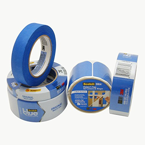 051115036804 - 3M ScotchBlue Painter's Tape for Multi-Surfaces carousel main 1