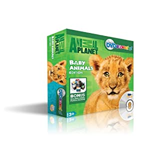DVDiscoveries - Animal Planet Baby Animals Edition