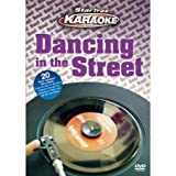 Karaoke - Dancing in the Street [DVD]
