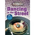 NEW Dancing In The Street-karaoke (DVD)