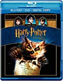 51rjUfk7EFL. SL160  Harry Potter and the Sorcerers Stone (Blu ray + DVD + Digital Copy Combo Pack) Reviews