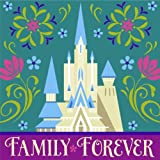 Disney Frozen Beverage Napkins 16ct