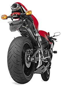Two Brothers Racing (005-1750406V) Standard Series Slip-On Exhaust System with M-2 Aluminum Canister
