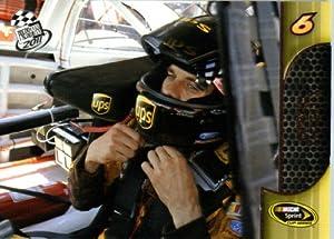 Buy 2011-NASCAR Press Pass Racing Card # 29 David Ragan NSCS Drivers In Protective Screwdown Case by Press Pass