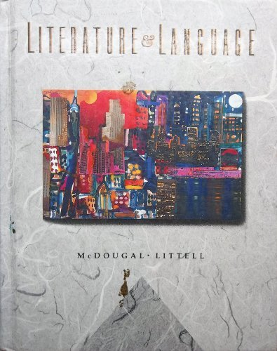 literature-and-language-level-10-by-arthur-n-applebee-1992-01-02