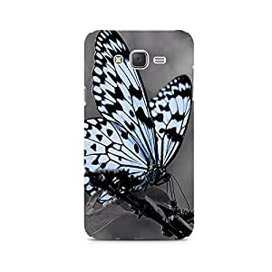 TAZindia Designer Printed Hard Back Case Cover For Samsung Galaxy J3