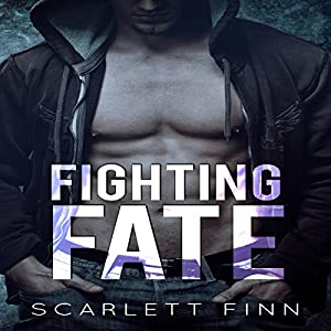 Fighting Fate Audiobook