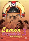 Lemon Popsicle 3 - Hot Bubblegum [DVD]