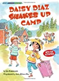 img - for Daisy Diaz Shakes Up Camp (Social Studies Connects) book / textbook / text book