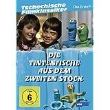 """Die Tintenfische aus dem zweiten Stock - Die komplette Serie (2 DVDs)von """"Dagmar Veskrnov�"""""""