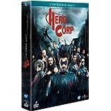 Hero Corp - Saison 2par Alban Lenoir