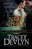 Night Storm (Bones & Gemstones Book 1)