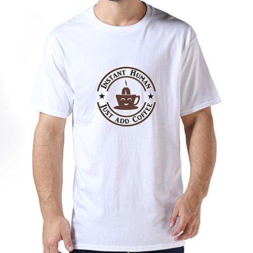 Funny Instant Human Men Shirt