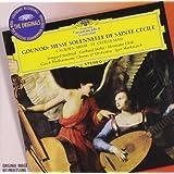 Gounod: Messe solennelle de Sainte Cécile (DG The Originals)