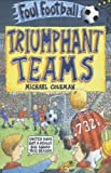 Triumphant Teams (Foul Football)