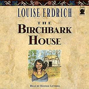The Birchbark House Audiobook
