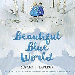 Beautiful Blue World Audiobook