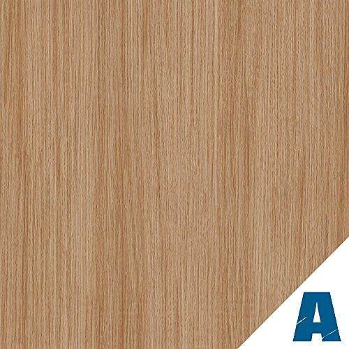 artesive-rovere-chiaro-opaco-90-cm-larghezza-al-metro-lineare-pellicola-adesiva-in-vinile-effetto-le