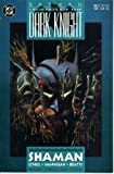 Batman Legends of the Dark Knight #2 : Shaman Part Two (DC Comics)