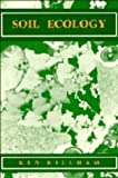 img - for Soil Ecology Hardcover April 29, 1994 book / textbook / text book