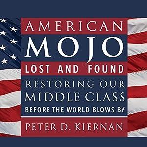 American Mojo Audiobook