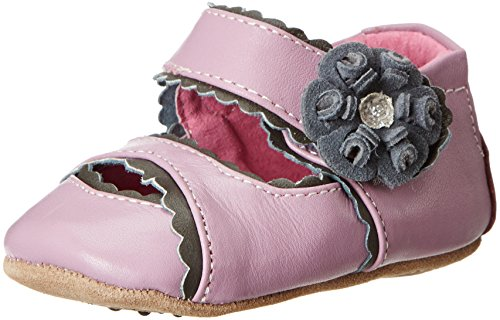 Livie & Luca Merry Bell Sandal (Infant/Toddler/Little Kid),Lav,18-24 Months M Us Infant front-435541