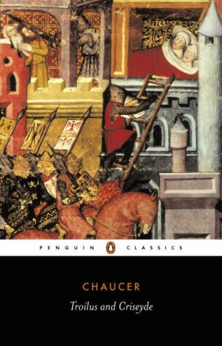 Troilus and Criseyde (Penguin Classics), GEOFFREY CHAUCER