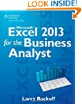 Microsoft Excel 2013 for the Business...