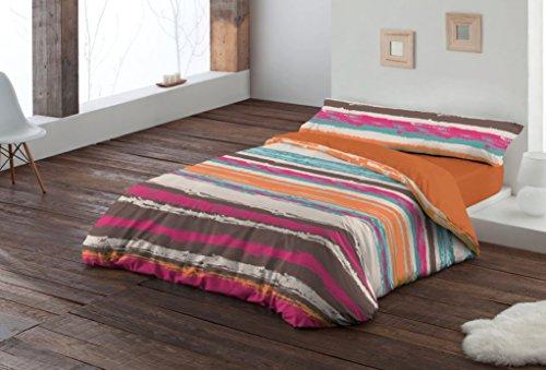 pierre-cardin-funda-nordica-3-piezas-modelo-turim-cama-135cm-c-8-naranja