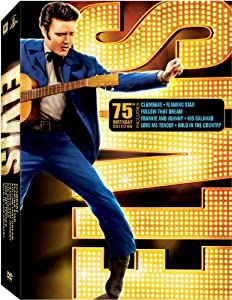Elvis 75th Birthday Collection (Bilingual) [Import]