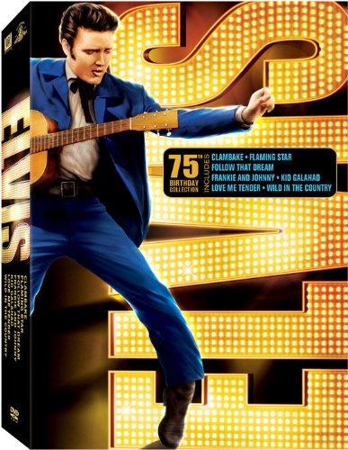 Elvis Presley - Elvis 75th Birthday Collection - Zortam Music