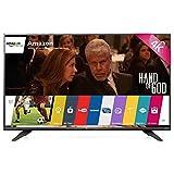 LG Electronics 70UF7700 70-Inch 4K Ultra HD Smart LED TV (2015 Model)