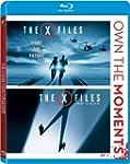 X-Files Fight The Future + X-Files I...