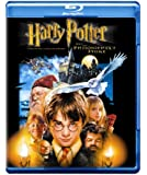 Harry Potter and the Philosopher's Stone / et l'École des sorciers (Bilingual) [Blu-ray]
