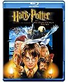 Harry Potter and the Philosopher's Stone / et l'École des sorciers (Bilingual) [Blu-ray]