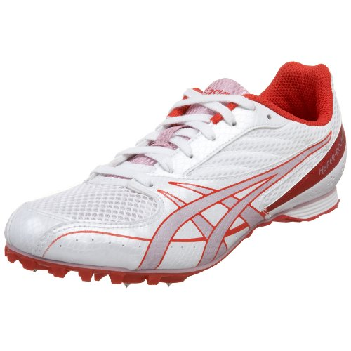 Buy ASICS Women's Hyper-Rocketgirl 4 Track & Field Shoe
