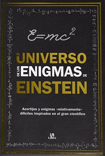 Universo de los Enigmas de Einstein,El