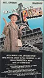 Mrs. Arris Goes to Paris [VHS]