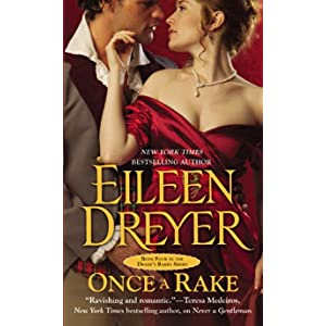 Once a Rake by Eileen Dreyer