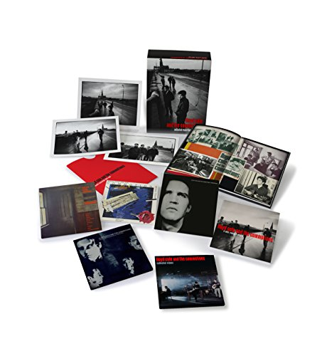 Lloyd Cole And The Commotions - Collected Recordings 1983-1989 - Zortam Music